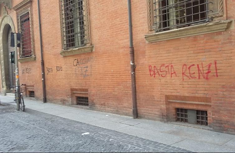 Italy Renzi